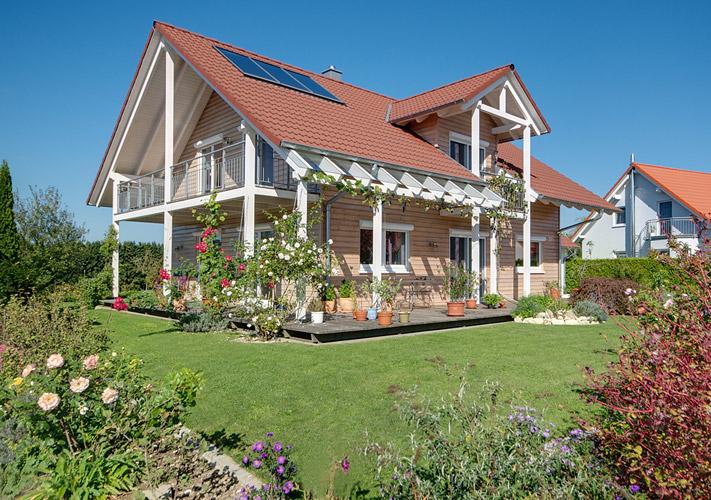 Haus Charme - OTT Haus