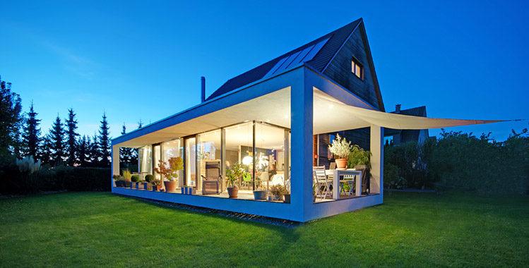 ökologische Häuser ott haus ökologische fertighäuser